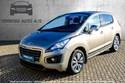 Peugeot 3008 1,2 e-THP 130 Active