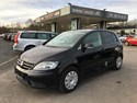 VW Golf Plus 1,9 TDi Trendline