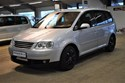 VW Touran 1,9 TDi 100 7prs