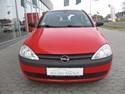 Opel Corsa 1,2 16V Comfort