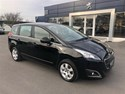 Peugeot 5008 1,6 HDI Active  6g