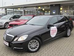 Mercedes E220 2,2 CDi Avantgarde BE