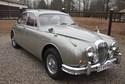 Daimler MK. II 2,5 V8 aut.