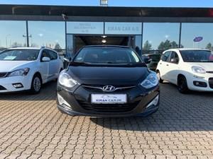 Hyundai i40 1,7 CRDi 115 Style