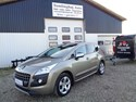 Peugeot 3008 1,6 HDi 112 Style Limited