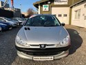 Peugeot 206 1,4 HDi Performance S