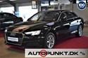 Audi A4 2,0 TFSi 190