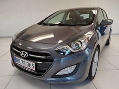 Hyundai i30 1,6 CRDi 110 Passion