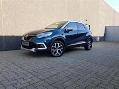 Renault Captur 0,9 Energy TCe Intens  5d