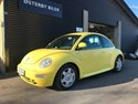 VW New Beetle 1,9 TDi 90 Highline
