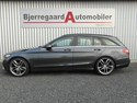 Mercedes C220 2,2 BlueTEC stc.