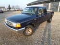 Ford Ranger 2,3 Super Cab