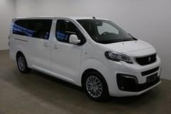 Peugeot Expert Traveller 1,6 BlueHDi 115 L3 Combi
