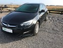 Opel Astra 1,4 100 Limited ST