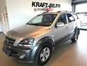 Kia Sorento 2,5 CRDi EX Van