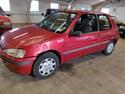 Peugeot 106 1,4 XR
