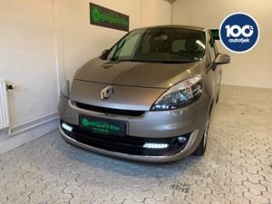 Renault Grand Scenic III 1,5 dCi 110 Expression ESM 7prs