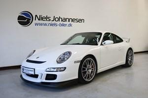 Porsche 911 GT3 3,6 Coupé