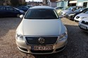 VW Passat 1,9 TDi 105 BlueMotion Variant