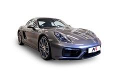 Porsche Cayman GTS 3,4 PDK