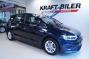 VW Golf Sportsvan 1,6 TDi 110 BlueMotion