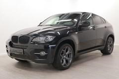 BMW X6 3,0 xDrive35i aut. Van