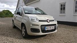 Fiat Panda 1,2 1.2 69