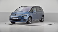 Citroën Grand C4 Picasso 2,0 BlueHDi 150 Intensive EAT6