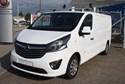 Opel Vivaro 1,6 CDTi 115 Edition L2H1