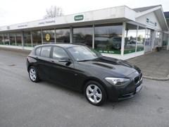BMW 118d 2,0 Sport Line