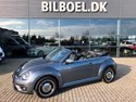 VW The Beetle 1,4 TSi 150 Life Cabriolet DSG