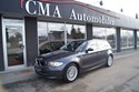 BMW 118d 2,0 Advantage Van