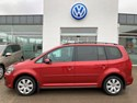 VW Touran 1,6 TDi 105 Comfortline DSG BMT 7p