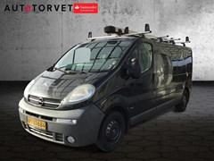Opel Vivaro 1,9 DTi