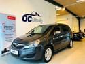 Opel Zafira 1,6 16V 115 Classic