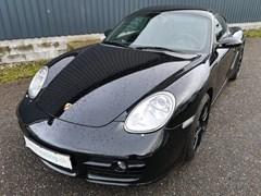 Porsche Cayman S 3,4