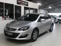 Opel Astra 1,7 CDTi 130 Sport ST eco