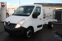 Renault Master III T35 2,3 dCi 165 L3 Chassis