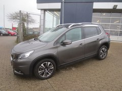 Peugeot 2008 1,6 BlueHDi 100 Selection Sky