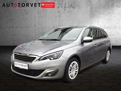 Peugeot 308 2,0 BlueHDi 150 Allure SW