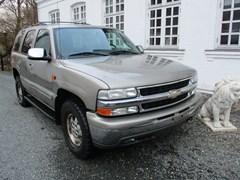 Chevrolet Tahoe 5,3 V8 aut.