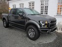 Ford F-150 3,5 Raptor Supercab aut. 4x4