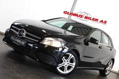 Mercedes A180 1,5 CDi aut.