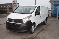 Fiat Talento 1,6 MJT 120 L1H1 Van