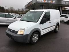 Ford Transit Connect 1,8 TDi 75 220S