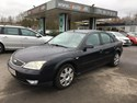 Ford Mondeo 2,0 145 Ambiente