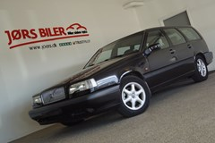 Volvo 850 2,5 T stc.