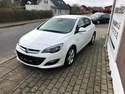 Opel Astra 1,3 CDTi 95 Enjoy ST eco