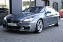 BMW 640d 3,0 Gran Coupé xDrive aut.