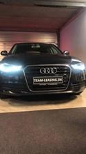 Audi A6 3,0 Avant